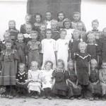 Ejby forskole 1906