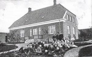 Gammeroed ny skole 34