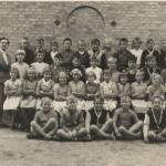 Højelse forskole 1956