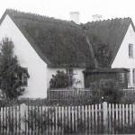 Lidemark gamle skole