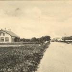 St. Salby hovedskole 1910