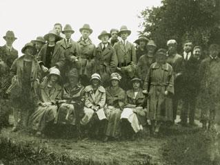 Tøxenskole 1923
