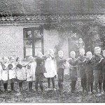 Valore skole 1925