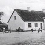 Ejby hovedskole efter 1904