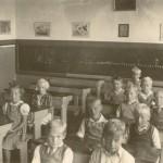 Højelse forskole 1937