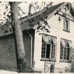 Højelse forskole 1940-45