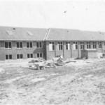 Holmebækskolen bygges
