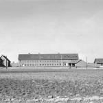 Ølby skole Lyngvej 22 1955
