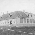 Ølby skole Lyngvej 28 1916