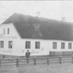 Øelsemagle skole Ølsemaglevej 75